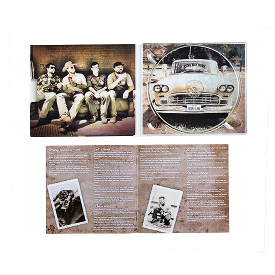 Larson-CD-Open